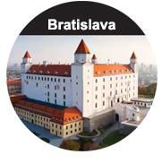bratislava castle langie search